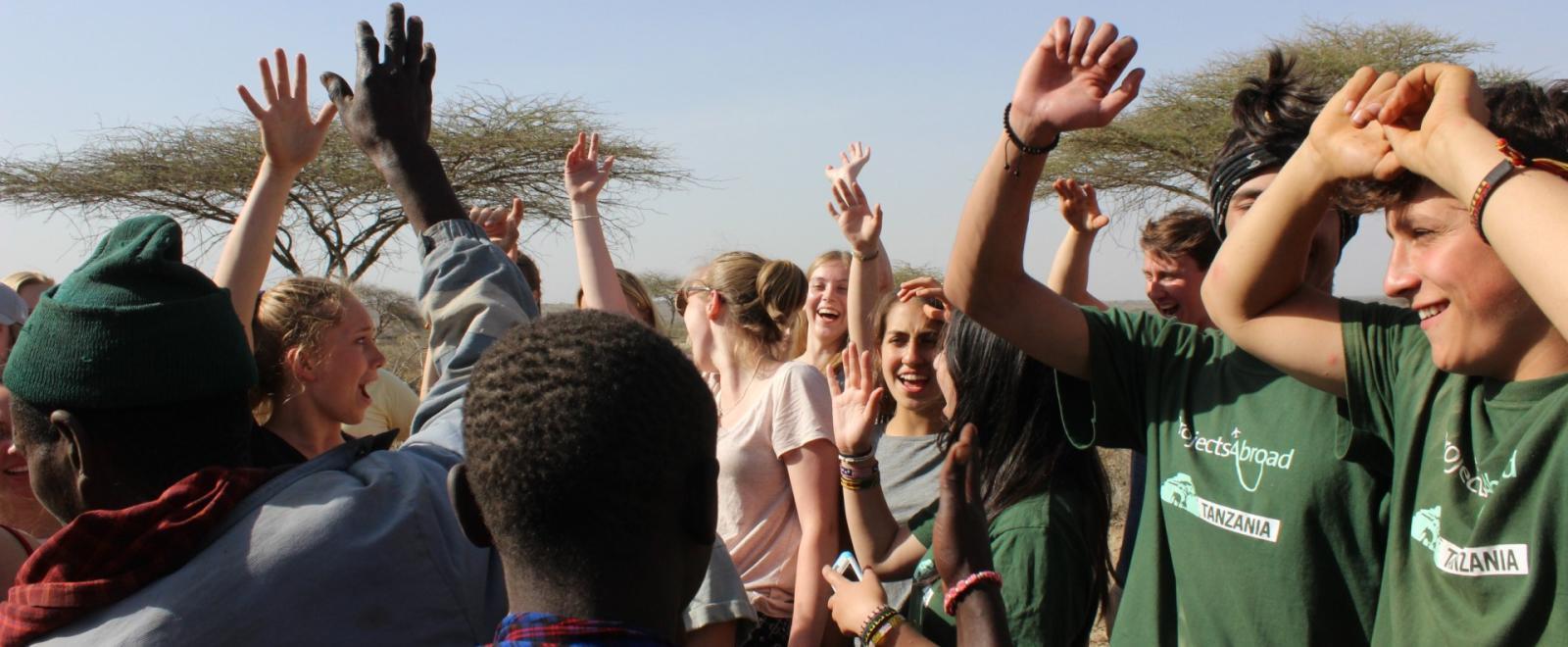 Tanzania Gap Adventure